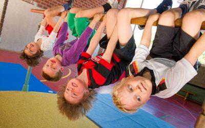 Bewegungsspiele für Mädchen und Jungen von 4-5 Jahre | Wiehre