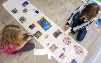 Malen, Zeichnen, Kreativ Gestalten | 7-11 Jahre