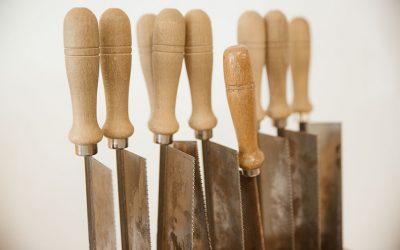 Kreative Holzwerkstatt | 8-12 Jahre