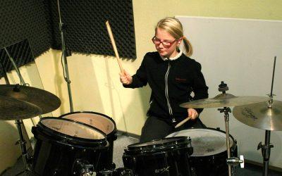 Schnupper Schlagzeug-Workshop für Anfänger*innen
