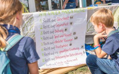 Ihr habt Recht! Oster-Themenwoche für Kinder