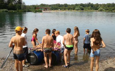 Abenteuertage für Jungen und Mädchen | 6-8 Jahre