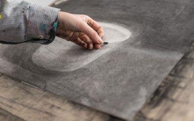 NEU | Malerei / Zeichnung – Zeit für Kunst. Kurs 2