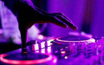 DJ-Workshop für Anfänger*innen