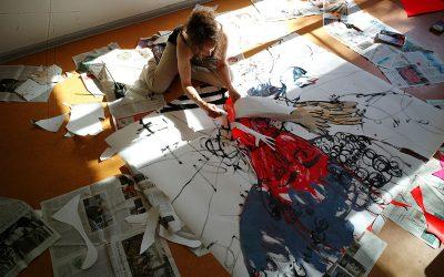 NEU | Sommerakademie der Künste | Workshop 1
