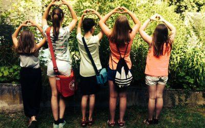 Mädchengruppe II