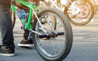 BMX- und Scooter-Treff