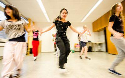 Tanzwerkstatt