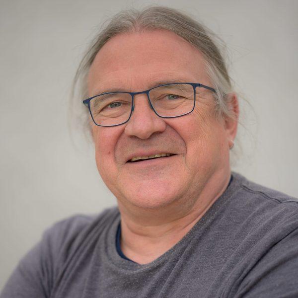 Jürgen Messer